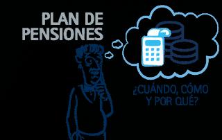 La fiscalidad del cobro de prestaciones de un Plan de Pensiones