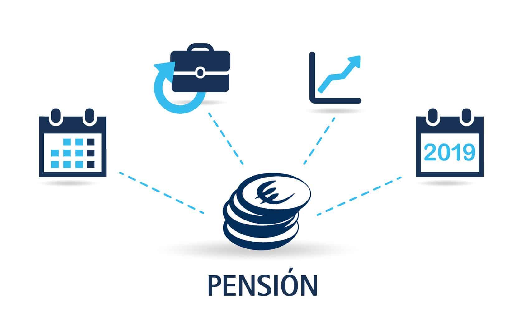 5 factores que influyen en la pensión de Jubilación