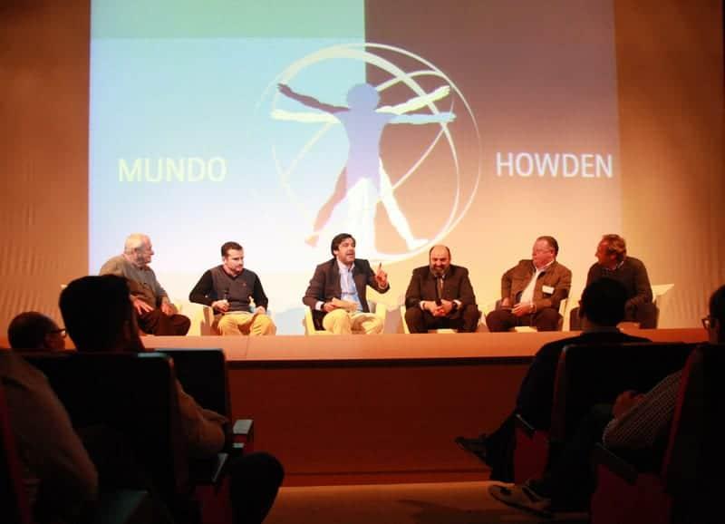 Howden celebra su Convención Anual