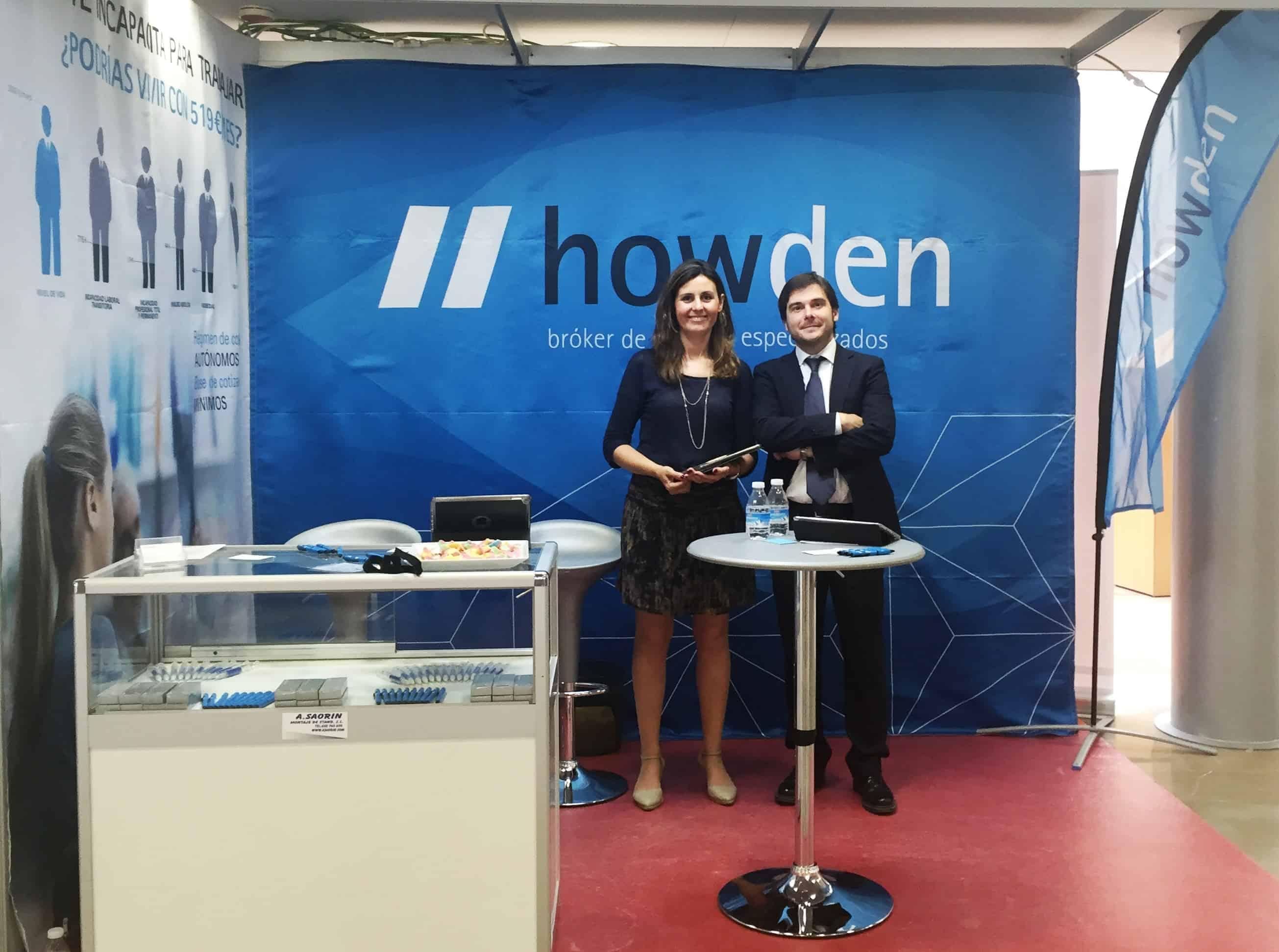 Howden Iberia asegura la XLIV Reunión del Centro de Estudios Estomatológicos de Valencia
