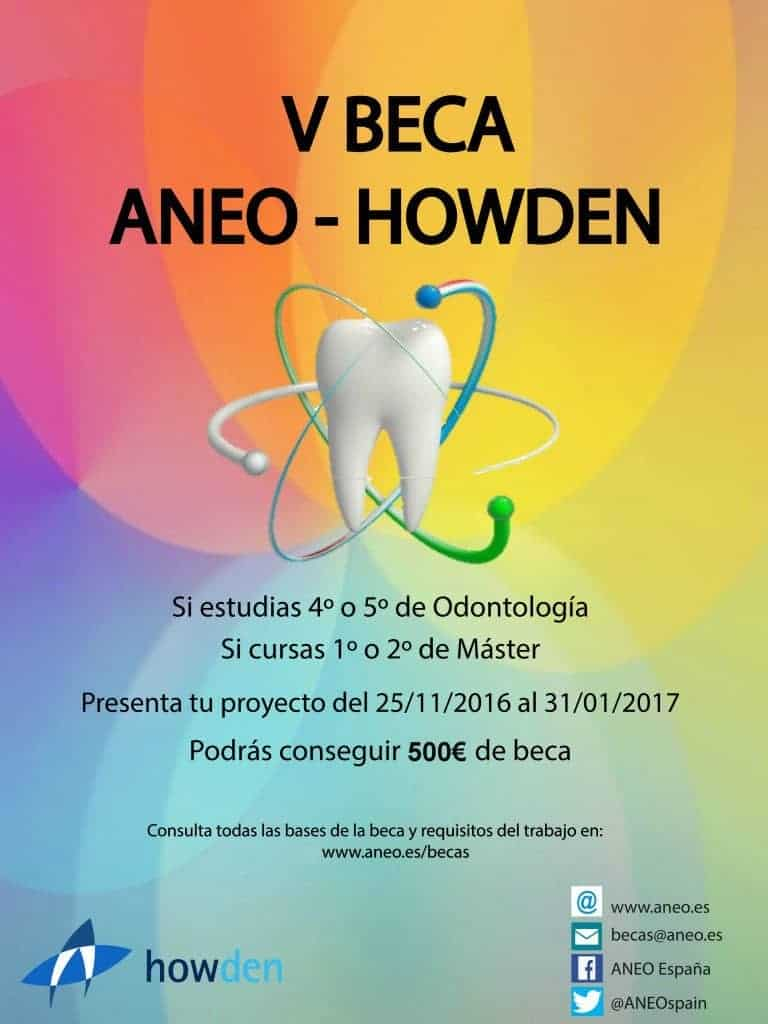 aneo-howden