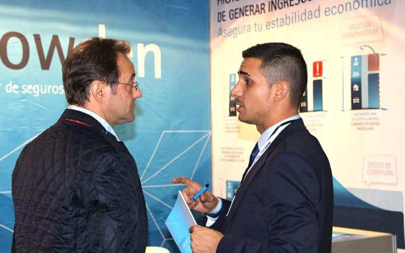 Howden Iberia asesora a los asistentes de SECIB 2016