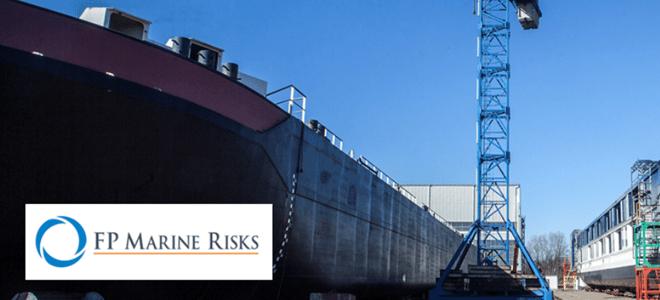 FP Marine Risk nombra a Mark Johnson como consejero delegado