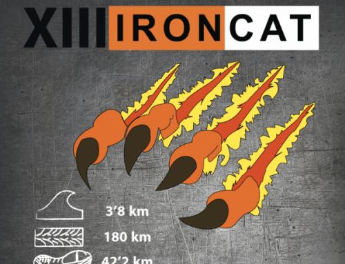 Howden asegura a deportistas y voluntarios del XIII IRONCAT