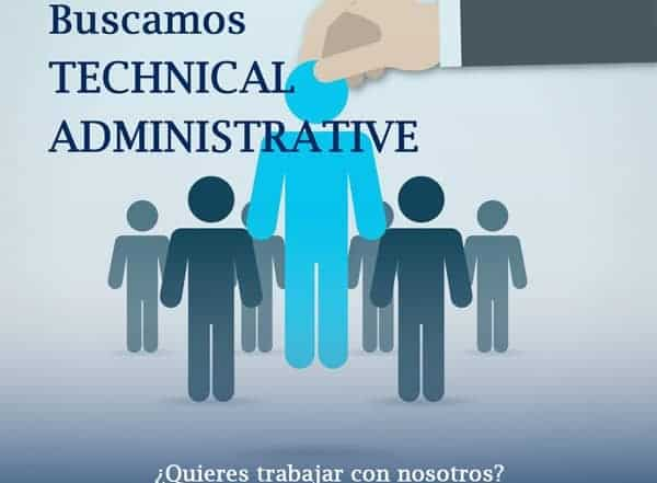 TECHNICAL-ADMINISTRATIVE