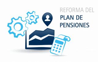 Planes de pensiones: novedades de la Reforma Fiscal de 2015