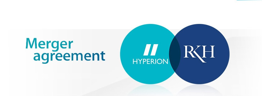 Hyperion y RKH