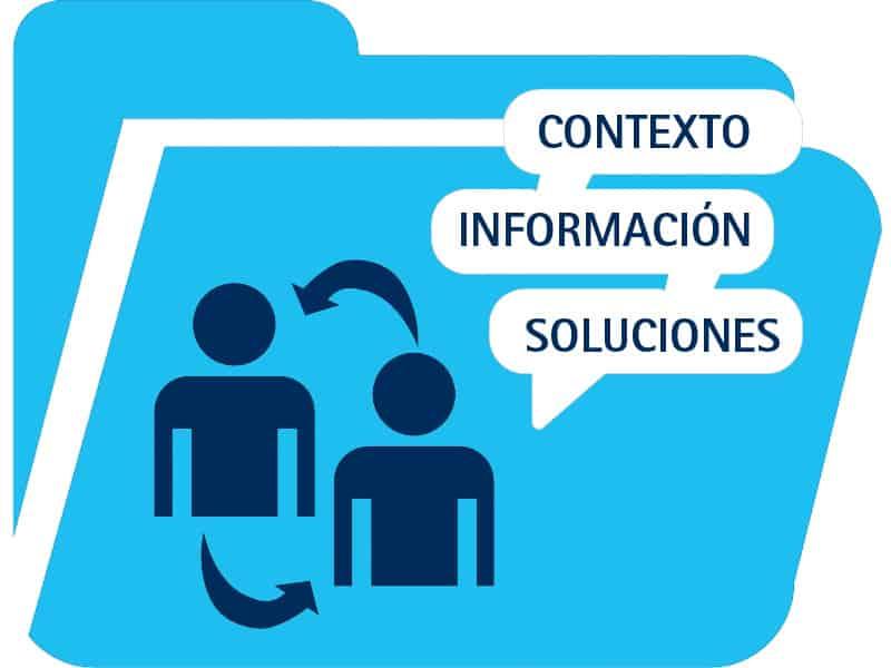 conversar con asesor de previsión social