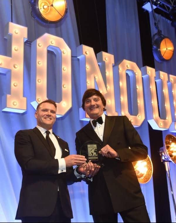 Insurance Insider Honours Awards 2015 Nombre de archivo: