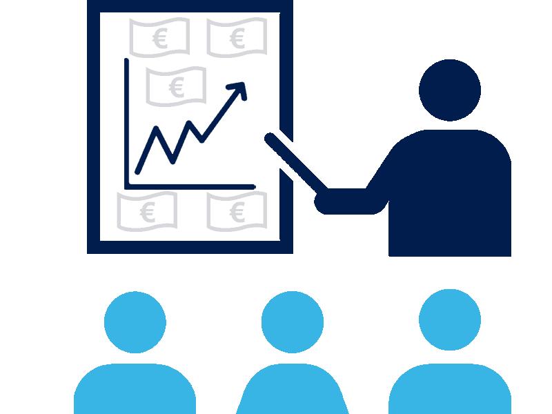 invertir en el mercado financiero