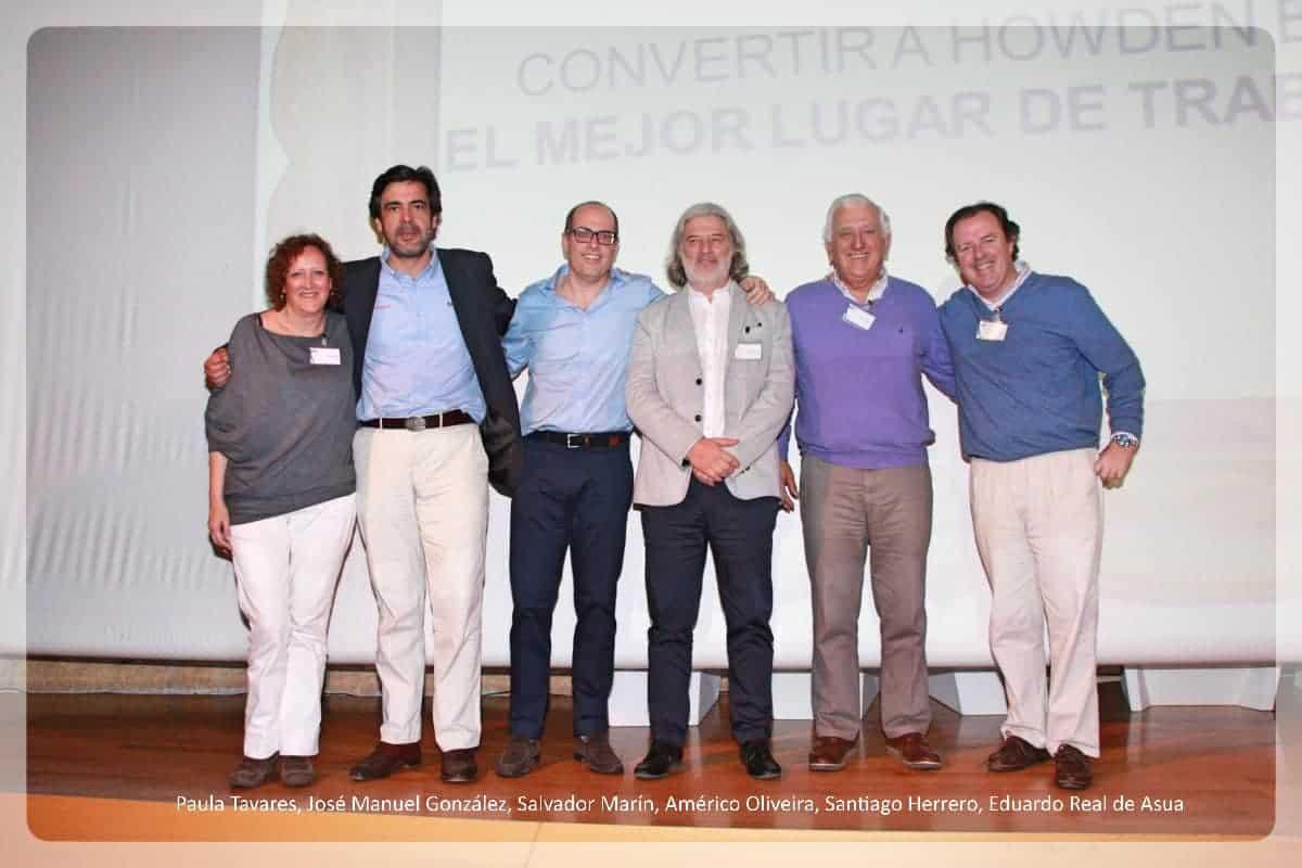 equipo howden portugal