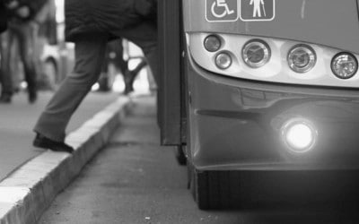 Autobuses – Camiones y Remolques