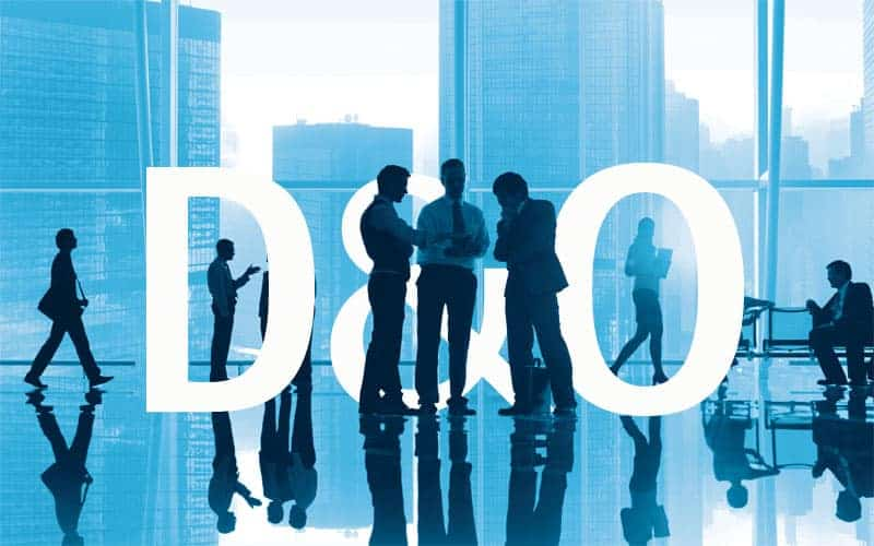 responsabilidad civil para directivos