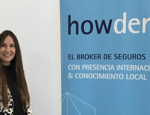 Howden con el Colegio Oficial de Odontólogos de Salamanca