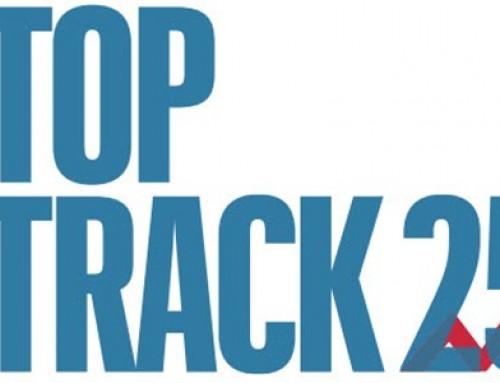 Hyperion en el 2017 Sunday Times Top Track 250