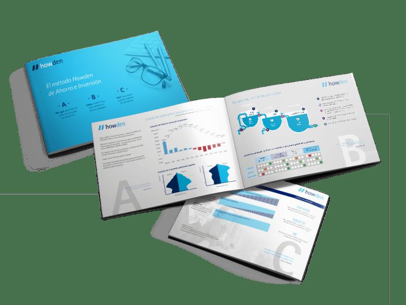 El método Howden de Ahorro e Inversión en PDF