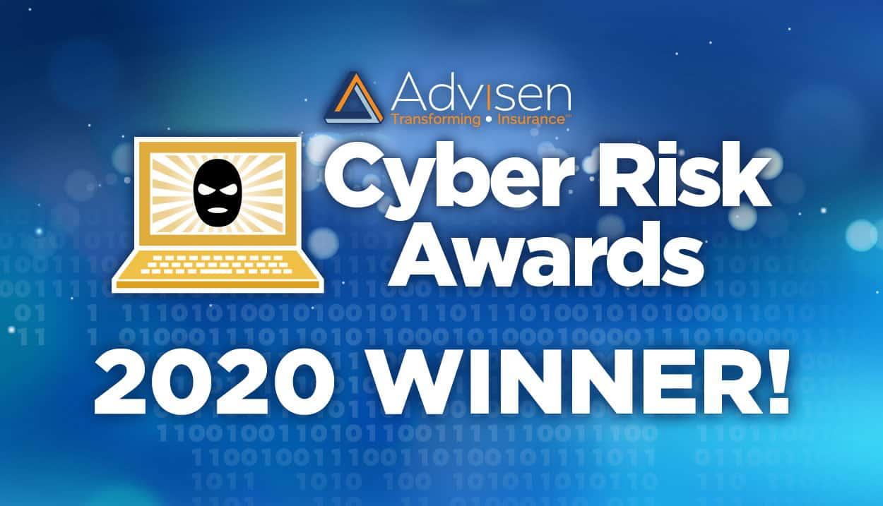 Howden, Mejor Bróker de Ciberriesgos en la categoría Internacional de los Premios Advisen 2020